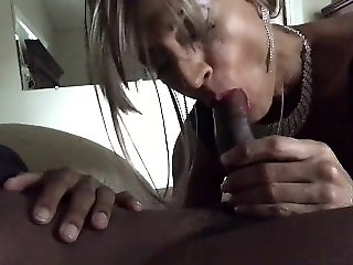 milf , amateur , blowjob , blonde , interracial , transgender , big dick