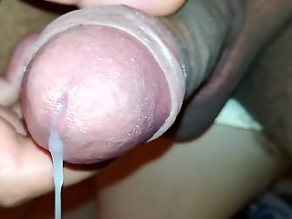 masturbation , amateur , cum , cumshot , big dick , exclusive